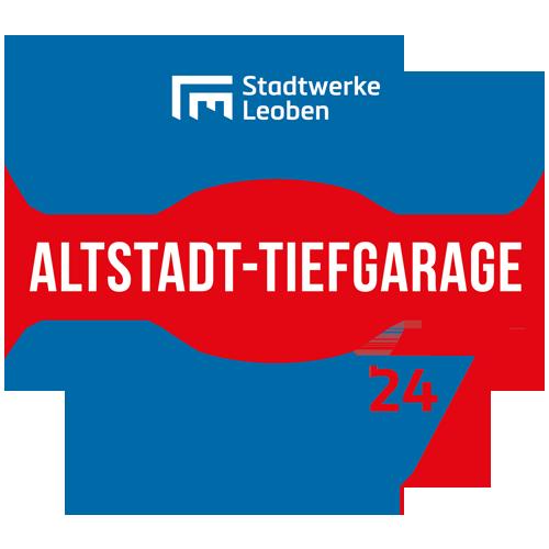 Altstadt-Tiefgarage Leoben