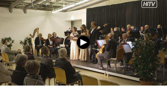 Kultur-Opening in Leoben