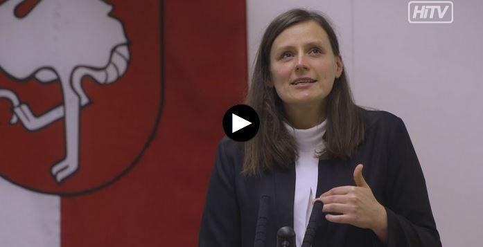 Sandra Wollner gewinnt Kulturpreis